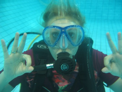 learn to scuba dive near you with the padi open water course or padi reactivate